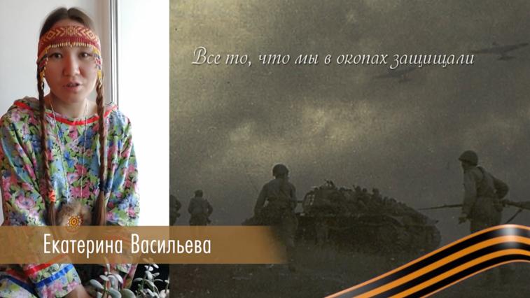 Стихотворение Расула Гамзатова «Нас 20 миллионов» прочитали на 5 языках