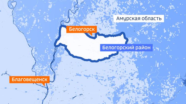 В 2 районах Приамурья образуют муниципальные округа, упразднив глав сельсоветов