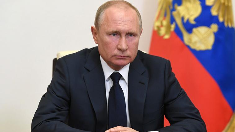 «Помощь должна дойти до каждого»: В.Путин объявил о постепенной отмене ограничительных мер