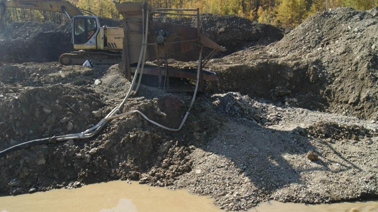 Большой штраф: В Приамурье золотодобывающая компания заплатила почти 21 млн рублей