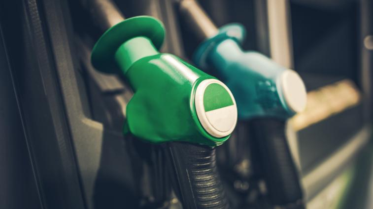 Росстат: Средняя стоимость 1 л. бензина в Благовещенске составляет 46,6 рубля