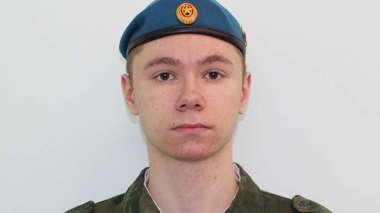 Один из лучших в стране. Юный амурчанин стал призером всероссийского конкурса