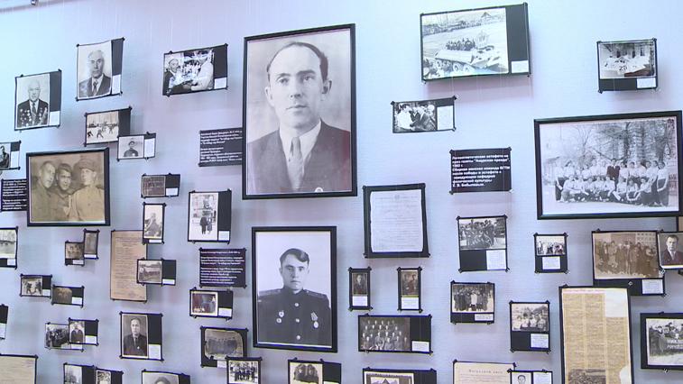 В области возрождается музей спорта, который был закрыт 16 лет назад