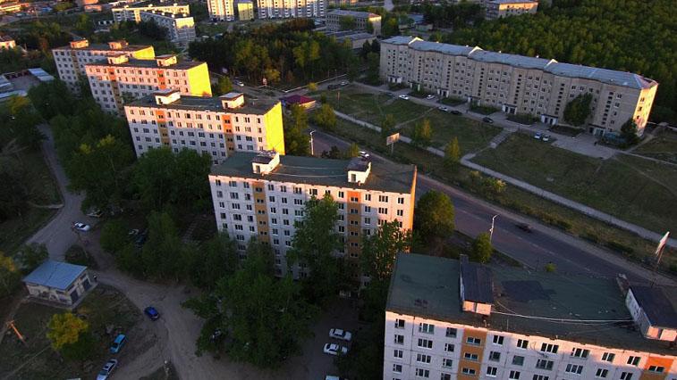 Въезд в Шимановск ограничат по аналогии со Свободным
