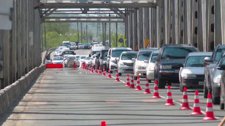 Ремонт моста через Зею должен начаться на этой неделе