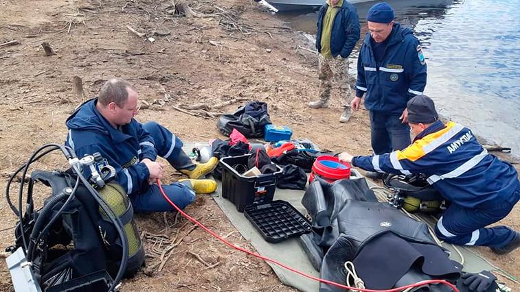 Спасатели обнаружили тело мужчины, пропавшего накануне на Бурейском водохранилище