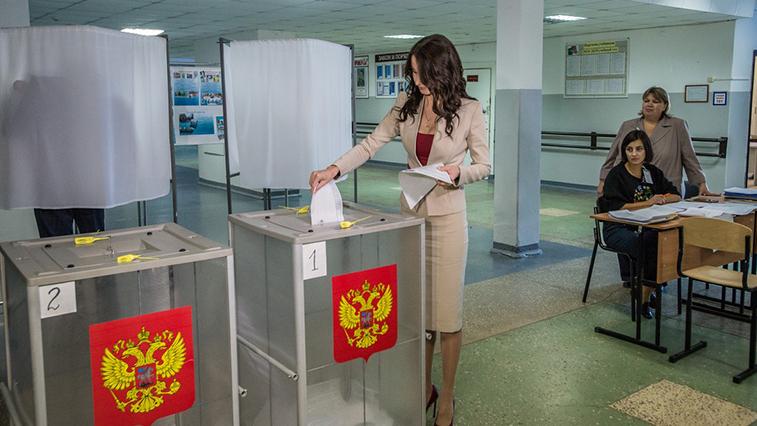 В Единый день голосования в Приамурье запланированы только муниципальные выборы