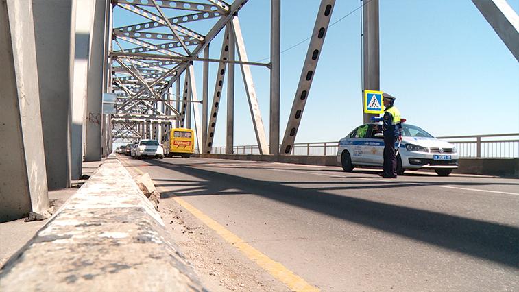 Проезда нет: сегодня вечером благовещенский мост закроют на 10 часов для ремонта