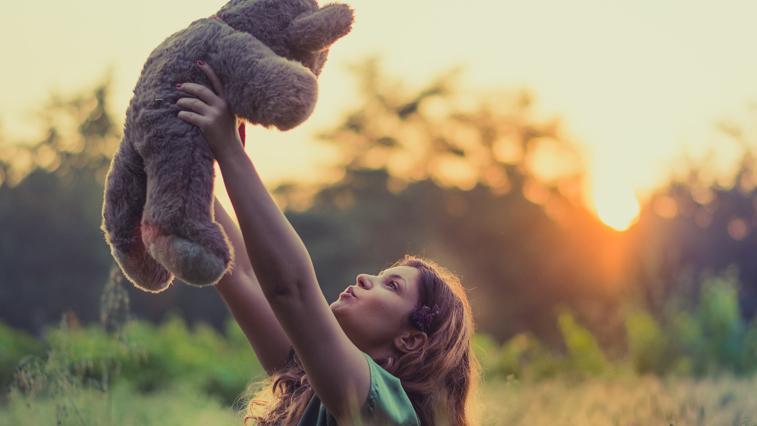 Кукла Барби, конструктор или плюшевый мишка: амурчанам предлагают вспомнить детство