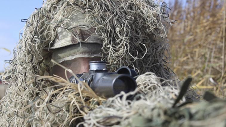 По стопам героя Сталинграда: амурские снайперы учатся у легендарного Василия Зайцева