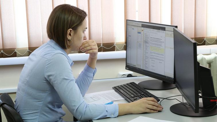 АмГУ успешно реализует обучение в электронной и дистанционной форме