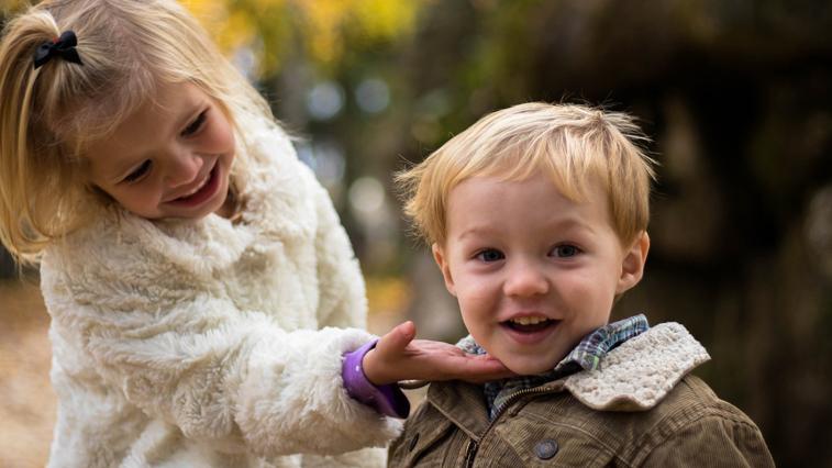 Заявки на пособие на детей от 3 до 7 лет начали принимать сегодня на портале Госуслуг