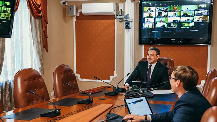 Цифровое Приамурье: «Яндекс» поможет региону внедрять современные технологии