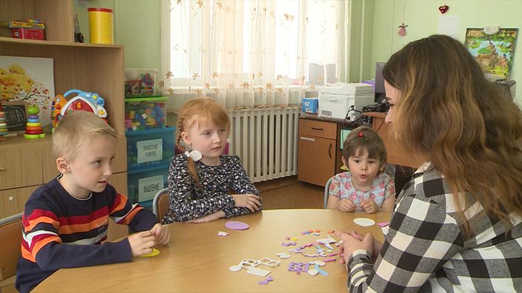 Женя, Маша и Лиза: ищем чутких родителей для дружной троицы
