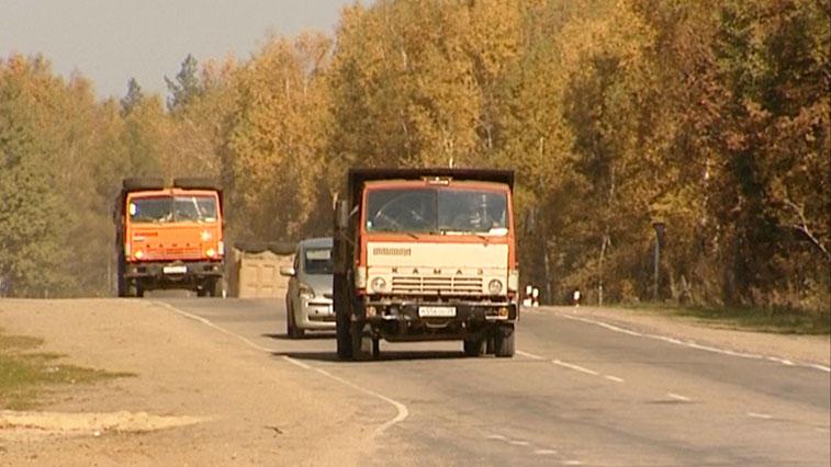1 млн рублей штраф и арест имущества: Амурский грузоперевозчик попался на взятке