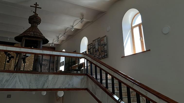 В краеведческом музее Амурской области завершился ремонт