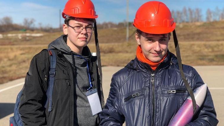 Дом научной коллаборации набирает школьников для участия в космической онлайн-смене #AmurCosmoStar