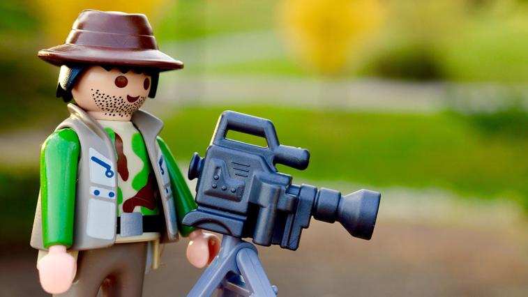Благовещенцы могут стать авторами сценария детского кино