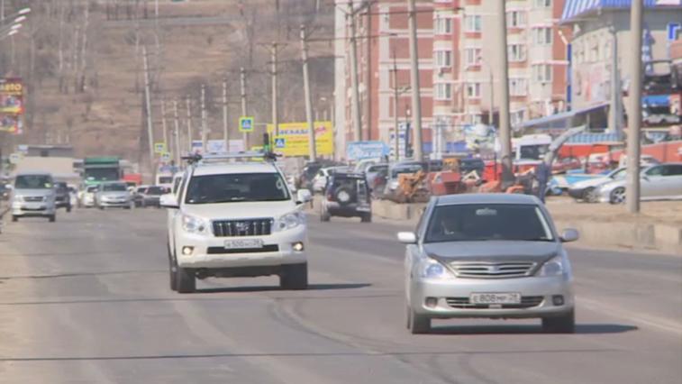 Участок ул. Воронкова в Благовещенске перекроют завтра на одну ночь
