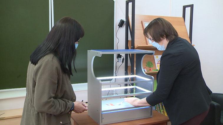 В столице Амурской области откроется студия мультипликации