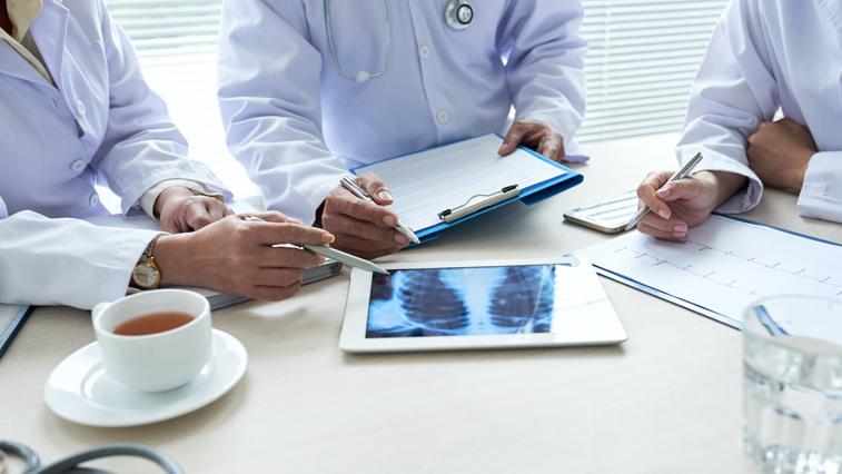В Приамурье растет количество пневмоний среди пожилых
