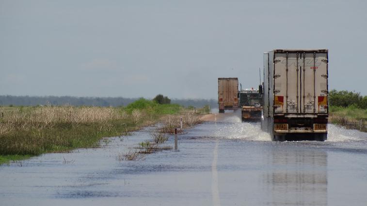 Благовещенскому району требуется 32,5 миллиона рублей, чтобы избежать подтоплений после дождей