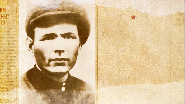 «Спасибо за мир!»: Бояринцев Тимофей Алексеевич 1911 г.р., старший сержант