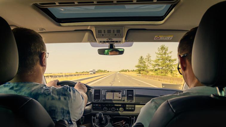 В Амурской области не упали продажи автомобилей при общем сокращении спроса в стране