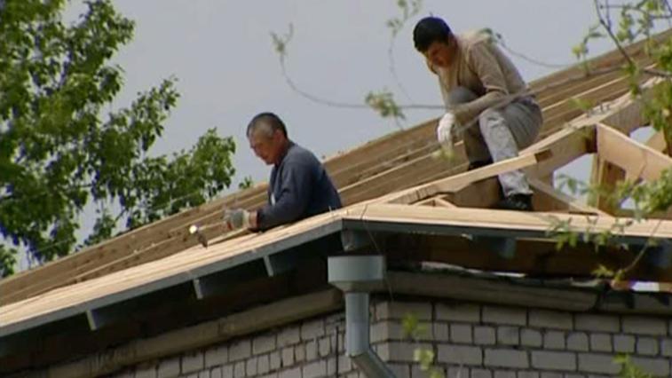 Капитальный ремонт 31 дома в Амурской области начнется на этой неделе