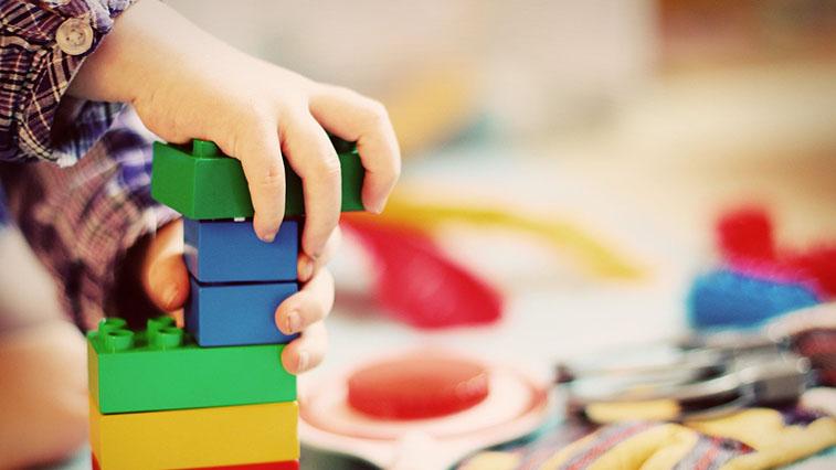 Больше 3 тысяч малышей получат путевки в детские сады Благовещенска