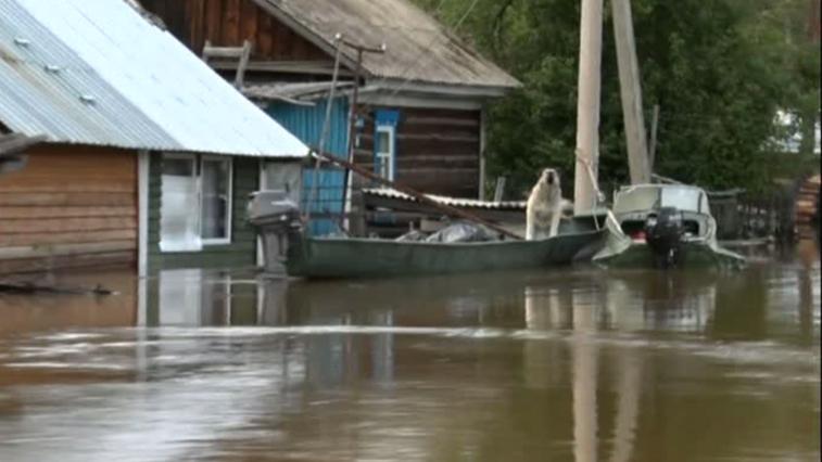 Из-за однофамильца амурчанину отказали в выплате на ремонт жилья, пострадавшего от паводка
