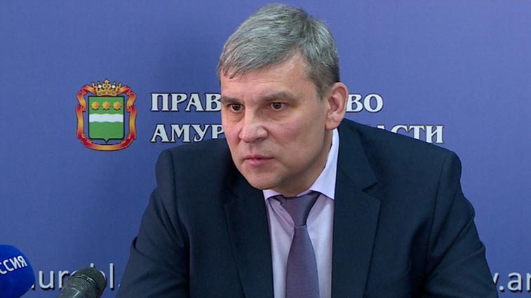 Сергей Гордеев покинул пост министра жилищно-коммунального хозяйства