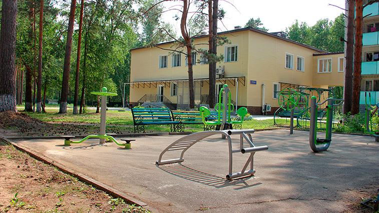Провизорные госпитали появятся на базе санаториев «Бузули» и «Свободный»