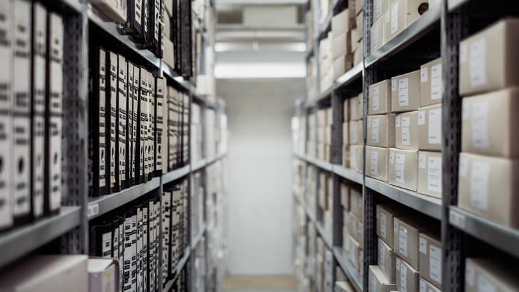 Книги ЗАГС оцифруют и занесут в единую электронную систему