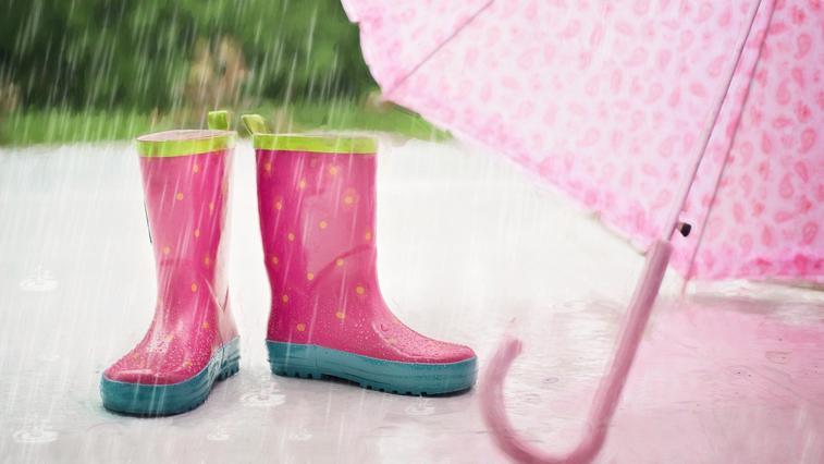 Дожди пока не отступают: прогноз погоды в Амурской области на 10 июня