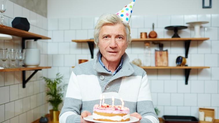 Амурских долгожителей с предстоящими юбилеями поздравит Президент РФ