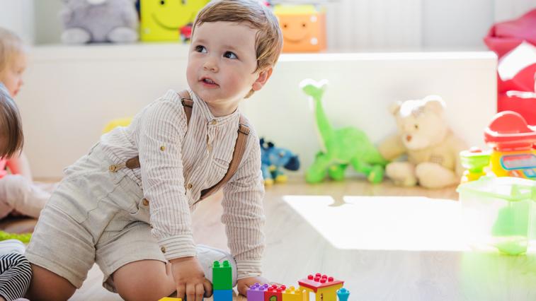 Посещать частные детские сады региона по «муниципальной» цене смогут 30 детей