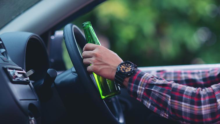В праздничные дни в Благовещенске будут искать нетрезвых водителей