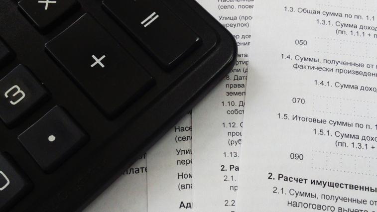 15 июня возобновится прием во всех налоговых инспекциях, кроме Свободного