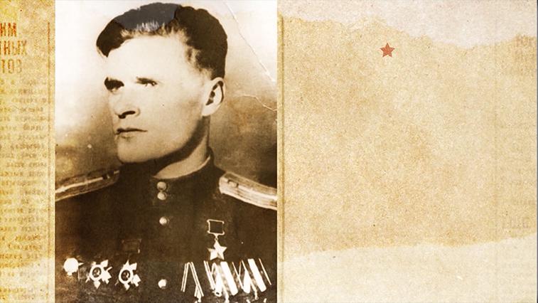«Спасибо за мир!»: Седельников Пётр Иванович 1921 г.р., подполковник