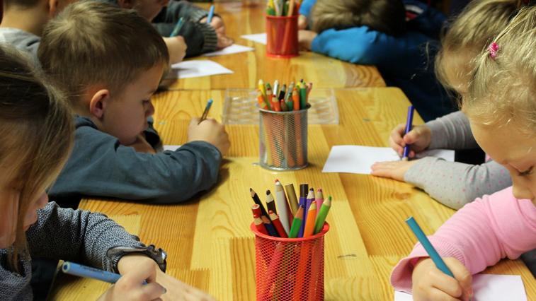 Работающим амурчанам дадут компенсацию на оплату услуг частных детсадов для детей до 3 лет