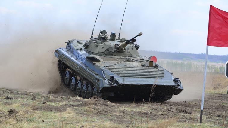 Всеармейский этап конкурса АрМИ-2020 «Суворовский натиск» состоится в Амурской области