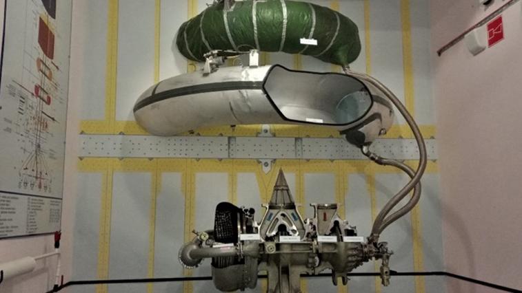 Современный учебный комплекс открыт на космодроме Восточный