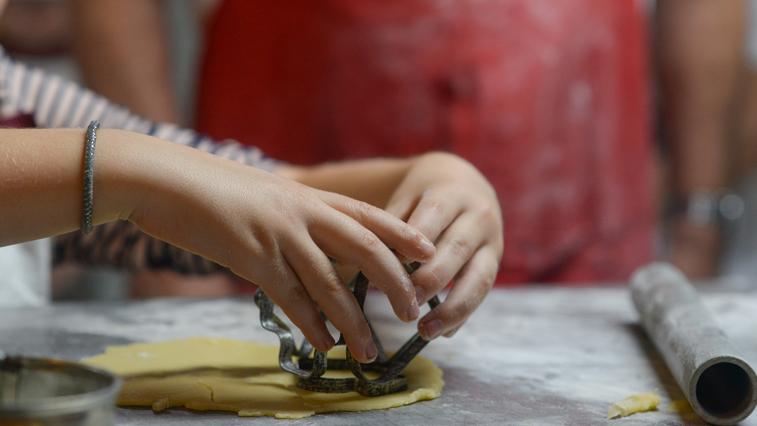 Дети с особенностями здоровья смогут получить профессию пекаря в школе