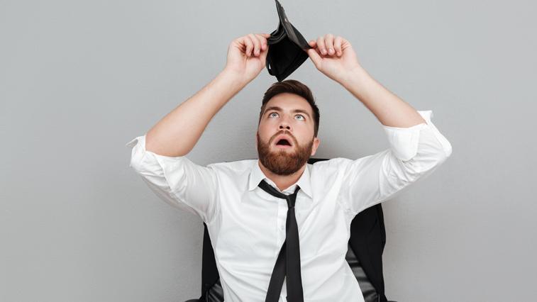 270 амурчан с начала года признали свое банкротство
