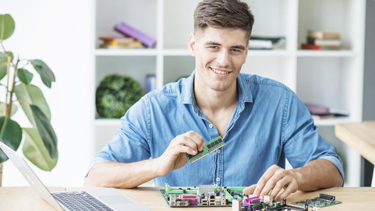 IT-специалисты, бизнесмены и студенты Амурской области могут принять участие в международном проекте