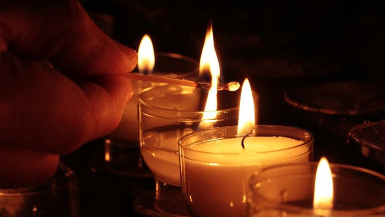 Амурчане зажгут виртуальные свечи в День памяти и скорби