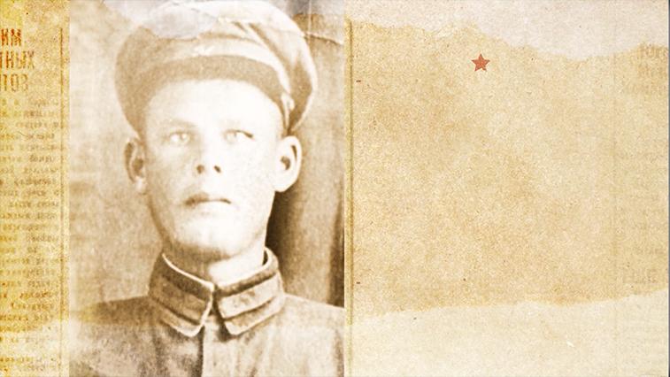 «Спасибо за мир!»: Соченко Макар Степанович 1917 г.р., младший лейтенант
