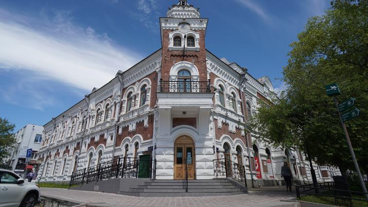 Амурский краеведческий музей победил во всероссийском конкурсе военно-исторических проектов