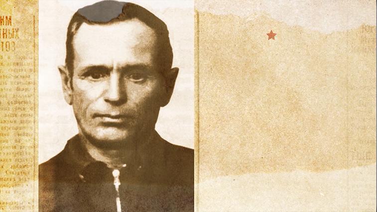 «Спасибо за мир!»: Пантелеев Федор Павлович 1924 г. р., старший сержант